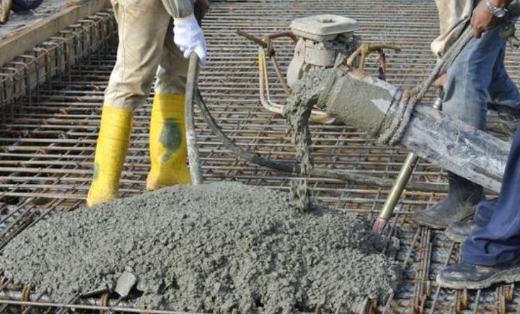 为什么混凝土要分强度等级?