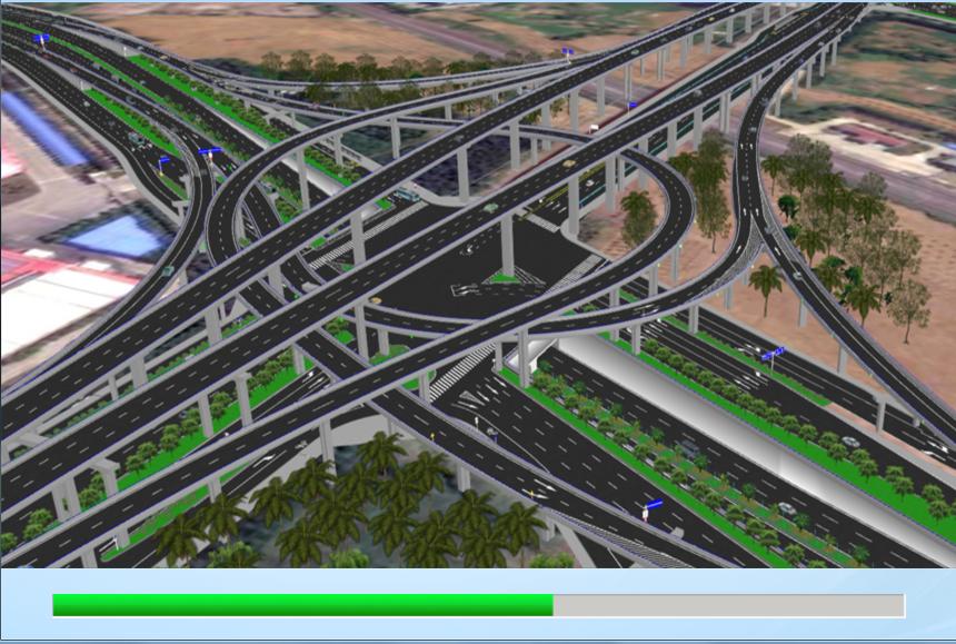 鸿业道路BIM安装程序下载
