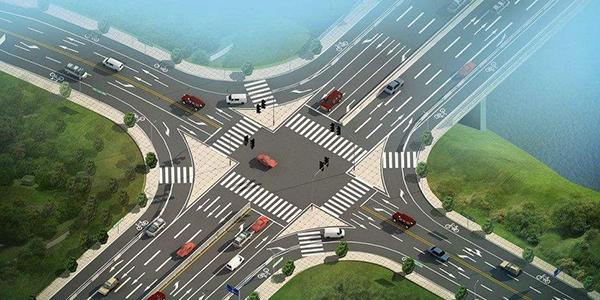 《海地2013道路设计实例自学》