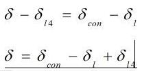 什么是混凝土法向应力为0时的,预应力钢筋的应力