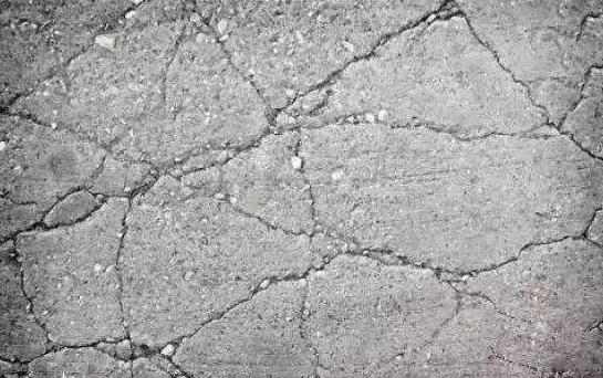 水泥混凝土为什么会收缩?