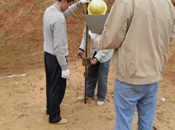 道路地基验槽,原位测试有哪些方法