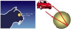 城市道路交通标志标牌反光材料规定